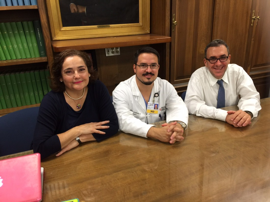 Hispanic Doctors Cincinnati
