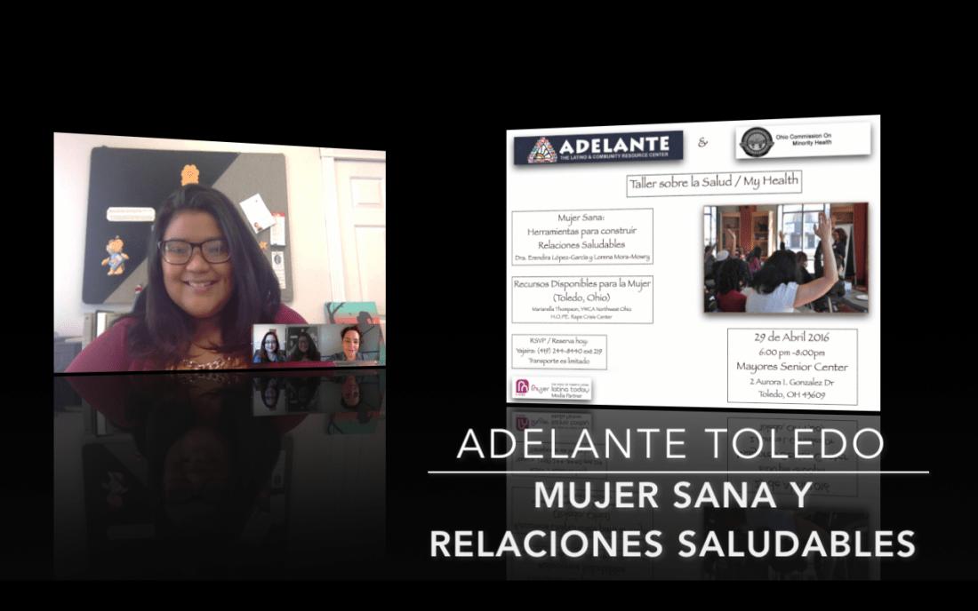 Adelante Toledo -
