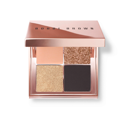 Bobbi Brown: Sunkissed Gold Palette