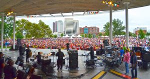 Festival Latino 2015 Columbus Ohio