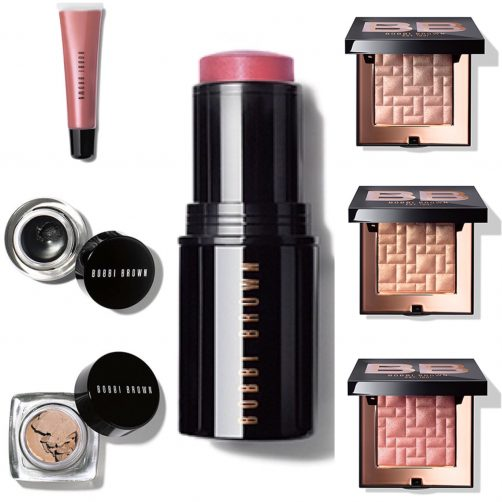 Bobbi's Fall 2016 Sunset Pink Collection