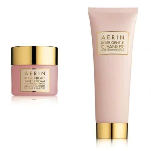 Aerin Colección Rosa 2016